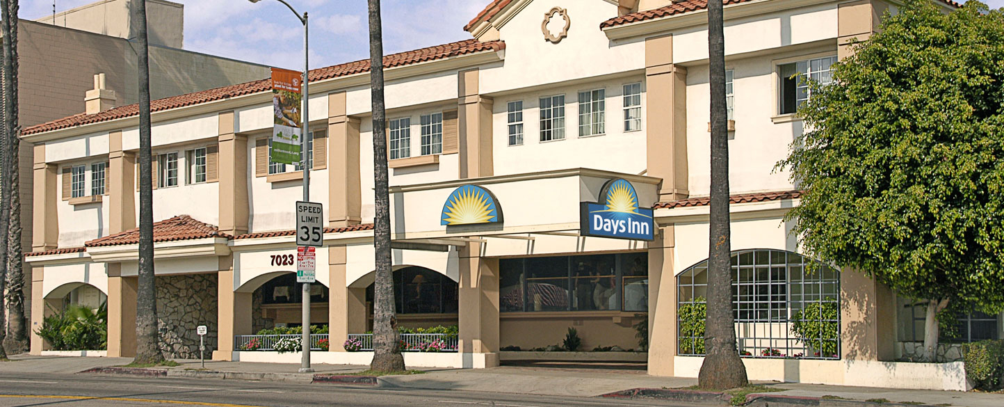 Los Angeles Hotel Near Universal Studios Hollywood - Map Of Hotels Near Universal Studios California