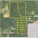 Lot 9 Nw 45Th Avenue, Starke, Fl 32091 (Mls #400657) :: Thomas   Starke Florida Map