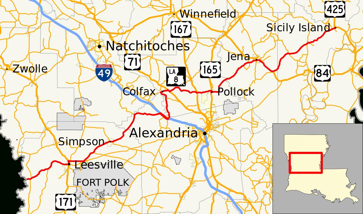 Louisiana Hubzone Map Hubzone Certification | Travel Maps And Major - Hubzone Map California