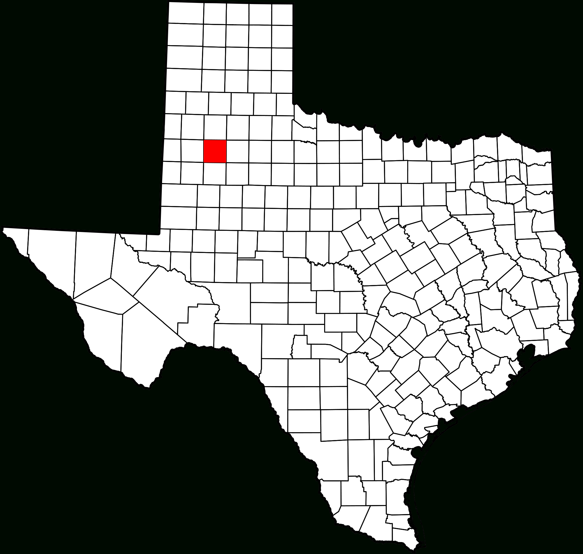 Lubbock Texas On Map | Smoothoperators - Where Is Lubbock Texas On The Map
