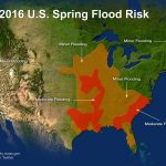 Luxury Idea Map Of Flooded Areas In Texas Mapping Coastal Flood Risk   Spring Texas Flooding Map