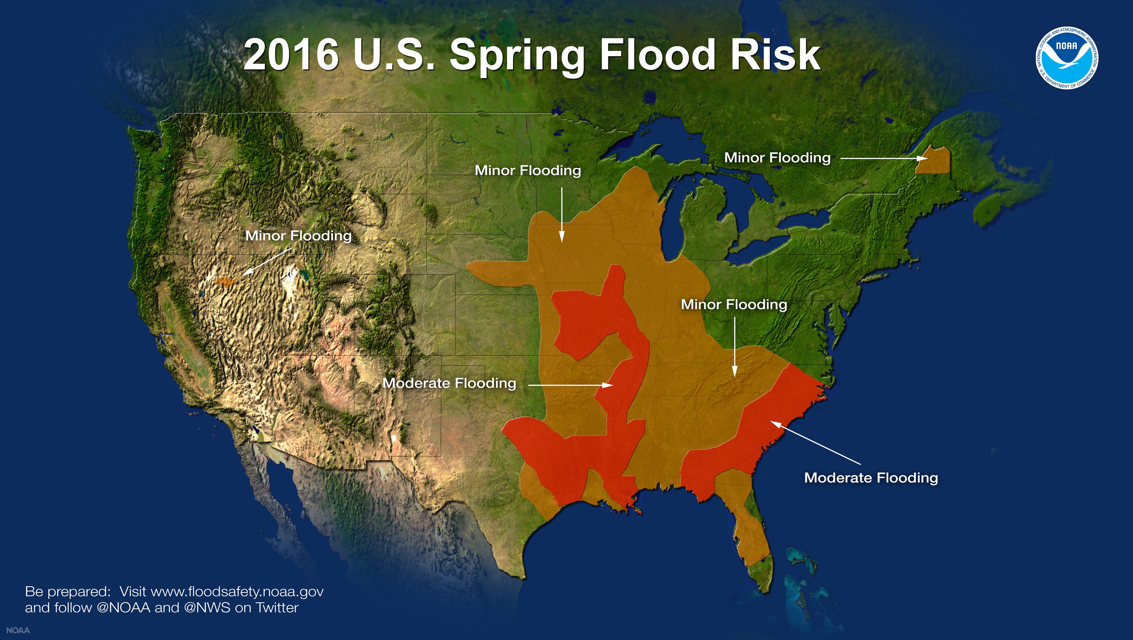 Luxury Idea Map Of Flooded Areas In Texas Mapping Coastal Flood Risk - Spring Texas Flooding Map