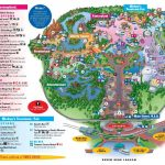 Magic Kingdom Downloadable Map |  À Magic Kingdom À Walt Disney   Magic Kingdom Orlando Florida Map