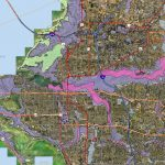 Manatee Flooding Concerns Both Commissioners And Residents | Wusf News   Fema Flood Zone Map Sarasota County Florida