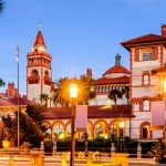 Map And Directions | St. Augustine, Fl | Oldcity   St Augustine Florida Map Of Attractions