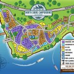 Map | Campsite Locations | North Shore Campground   California Campgrounds Map