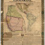 Map Hd Map Of California Gold Mines   Klipy   California Gold Mines Map