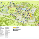Map Ivyside General Gallery For Website California University Of Pa – California University Of Pa Campus Map