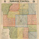 Map, Missouri, Landowners | Library Of Congress   Texas County Missouri Plat Map