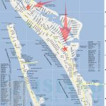 Map Of Anna Maria Island   Zoom In And Out. | Anna Maria Island   Map Of Florida Gulf Coast Islands
