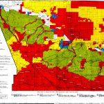 Map Of Blm Land In California   Ettcarworld   Blm Land Map California