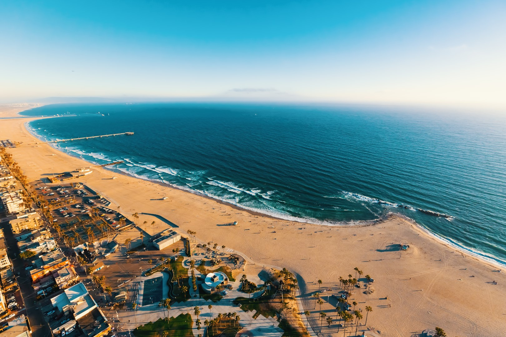 Map Of California Beaches - California Beaches Map