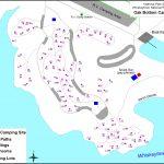 Map Of California Campgrounds   Klipy   California Campgrounds Map