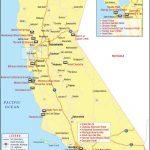 Map Of Claremont California   Klipy   California Hotel Map