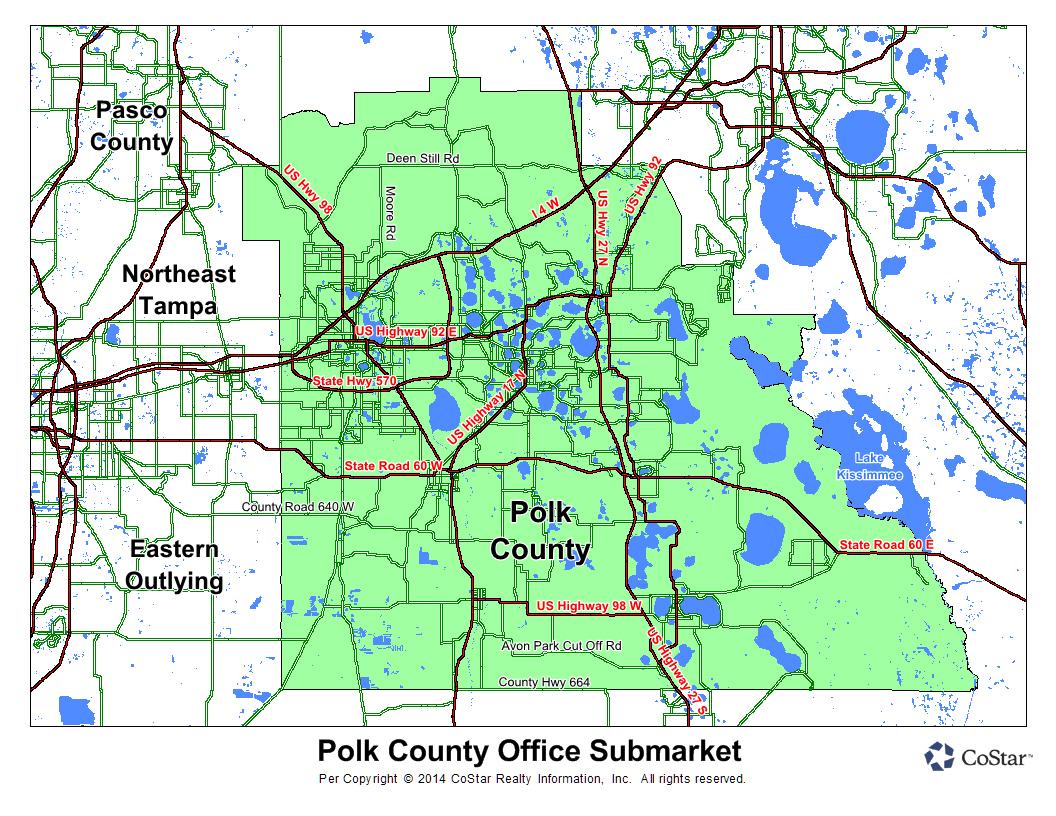 Map Of Davenport Florida - Davenport Florida Map