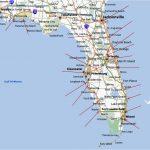 Map Of Florida Running Stores   Naples Florida Beaches Map