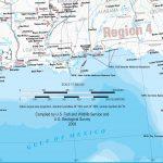 Map Of Gulf Coast Cities | Sitedesignco   Gulf Coast Cities In Florida Map