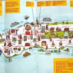 Map Of New York City Attractions Printable | Manhattan Citysites   Printable Tourist Map Of Manhattan