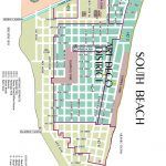 Map Of South Beach Florida | Vacation | South Beach Florida, Miami   Map Of S Florida