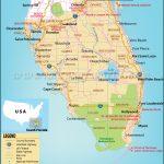 Map Of South Florida, South Florida Map   South Beach Florida Map