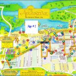 Map Of St Augustine Fl | World Map 07   St Augustine Florida Map Of Attractions