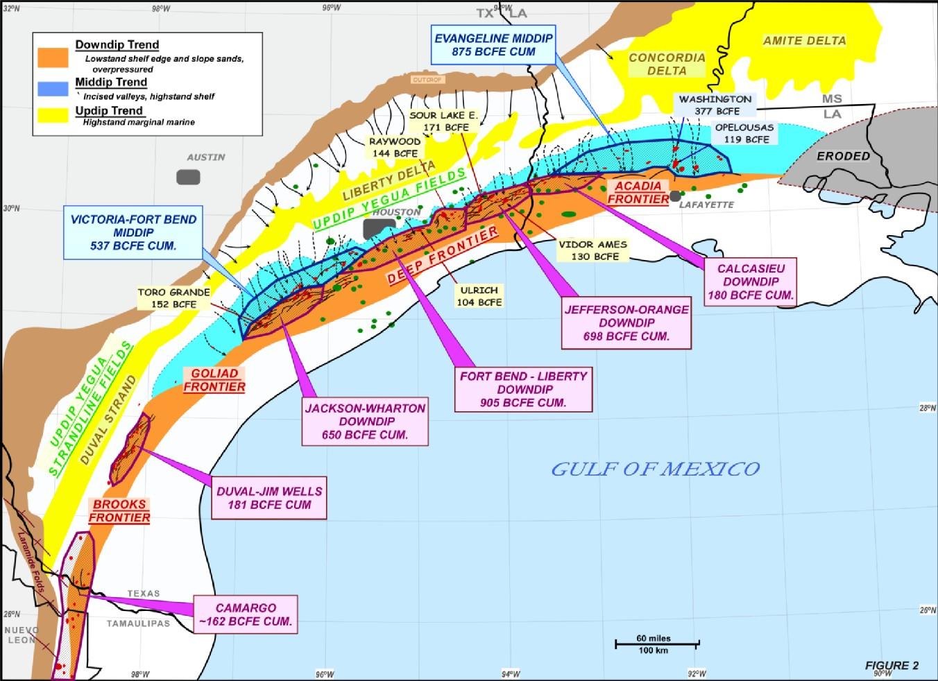 Map Of Texas Coast 16 Map Of The Texas Coastline | Tumejorgestion - Map Of Texas Coastline