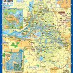 Map Of The California Delta   Klipy   California Delta Bass Fishing Map