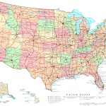 Map Of The Us States | Printable United States Map | Jb's Travels   United States Travel Map Printable