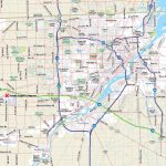 Map Of Toledo Ohio | World Map 07   Printable Map Of Toledo Ohio