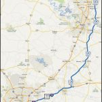 Map Of Toll Road Austin To San Antonio   San Antonio Toll Road Map   Texas Toll Roads Map