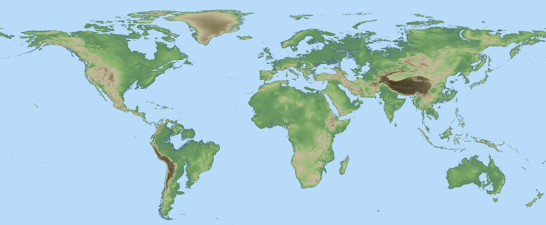 Map Of Us If Sea Level Rises Rising Sea Levels 02 Awesome Florida - Florida Sea Level Rise Map
