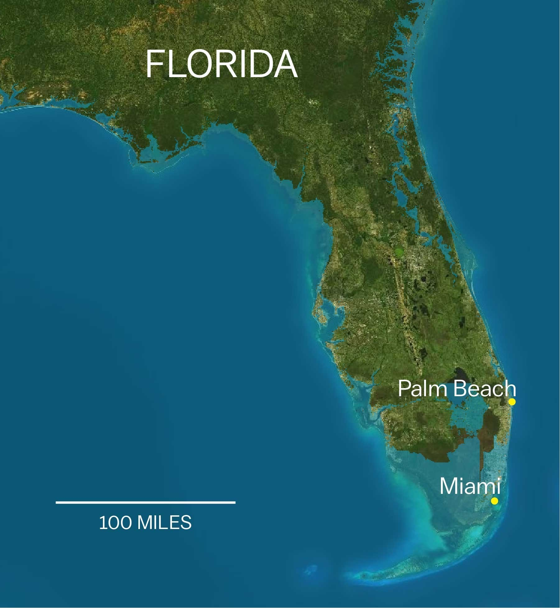 Map Of Us If Sea Level Rises Rising Sea Levels 02 Inspirational - Florida Sea Level Rise Map