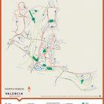 Map Of Valencia California   Klipy   Valencia California Map