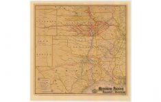 Mapping Texas: Collections From The Texas General Land Office – Texas Land Map