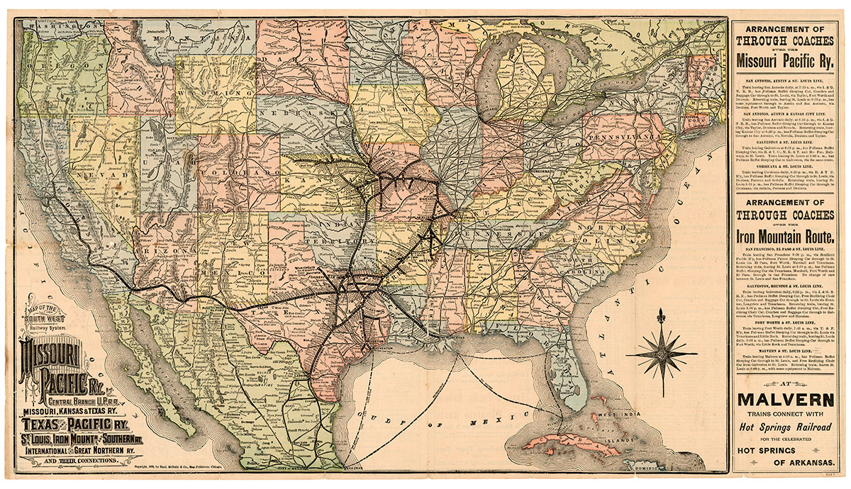 Mapping Texas: Collections From The Texas General Land Office - Texas Land Office Maps