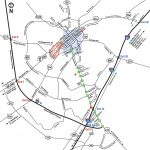 Maps And Directions | Getting Around Bowling Green Ky   Printable Map Of Bowling Green Ky