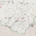 Maps   Big Bend National Park (U.s. National Park Service)   Map Of Big Bend Area Texas