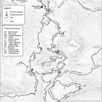 Maps   Big Bend National Park (U.s. National Park Service)   National Parks In Texas Map