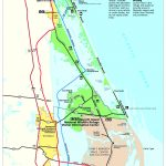 Maps   Canaveral National Seashore (U.s. National Park Service)   Map Of Florida Showing Apollo Beach