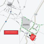 Maps | Circuit Of The Americas   Printable Map Of Austin