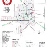 Maps | City Of Katy, Tx   Katy Texas Map