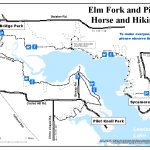 Maps   Corps Of Engineers Campgrounds Texas Map