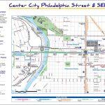 Maps & Directions – Printable Map Of Center City Philadelphia