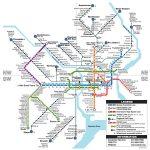 Maps & Directions   Printable Map Of Historic Philadelphia