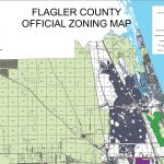 Maps   Flagler County   Bunnell Florida Map