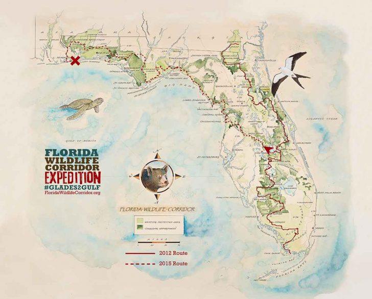 Florida Public Hunting Land Maps