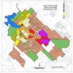 Maps | Forney Edc   Kaufman Texas Map