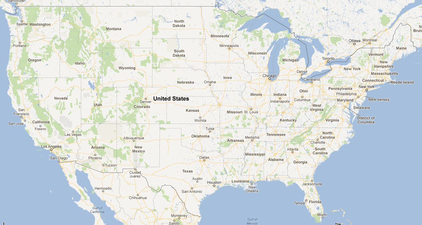 Maps Google Com Florida And Travel Information | Download Free Maps - Florida Road Map Google