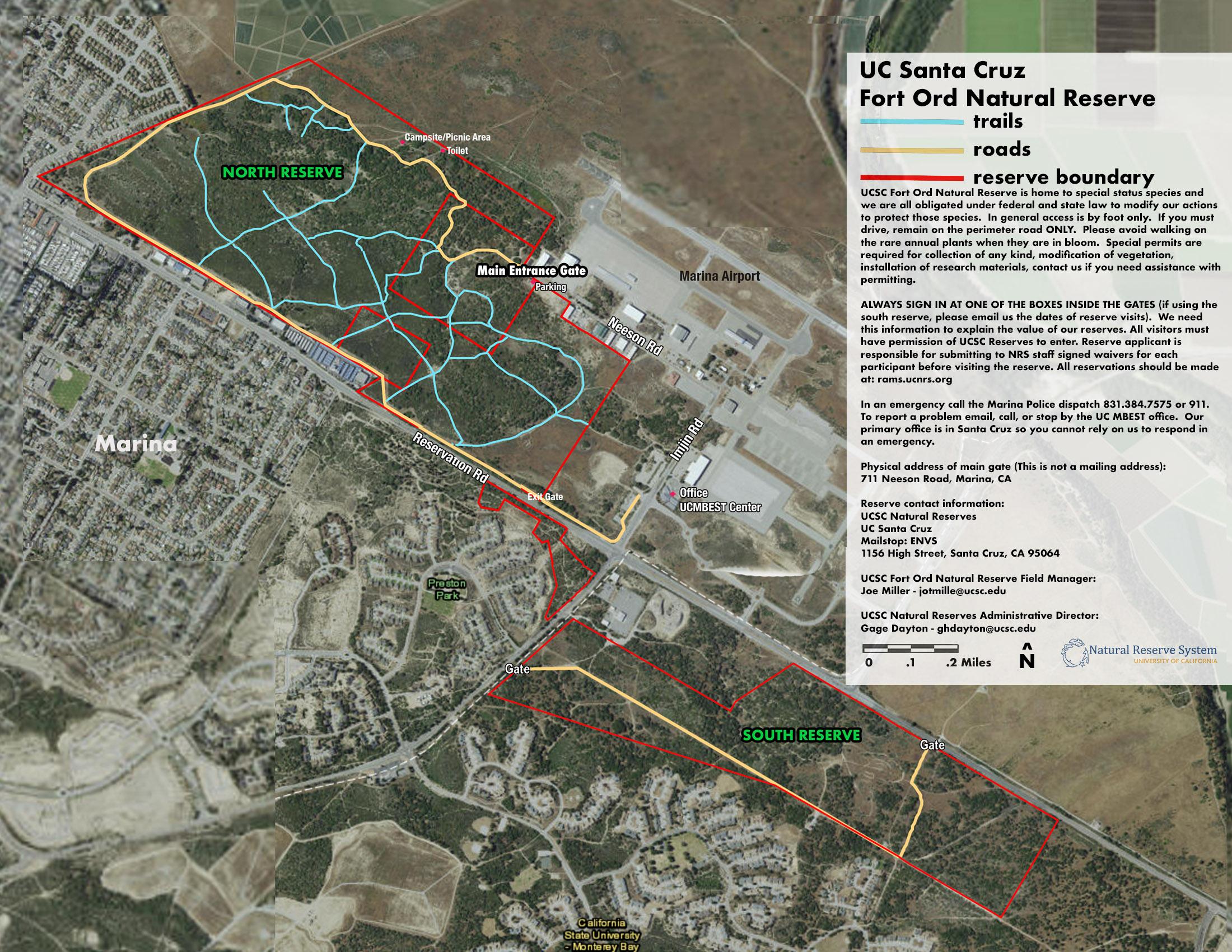 Maps - Google Maps Santa Cruz California