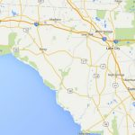 Maps Of Florida: Orlando, Tampa, Miami, Keys, And More   Destin Florida Location On Map